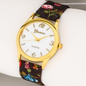 Наручные часы Geneva Platinum оптом
