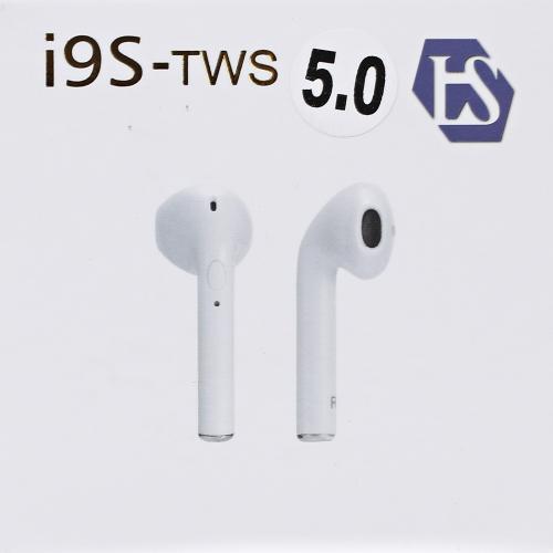 Беспроводные наушники i9S-TWS 5.0 оптом