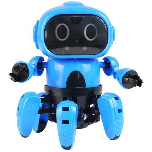 Интерактивный робот-конструктор Small Six Robot оптом