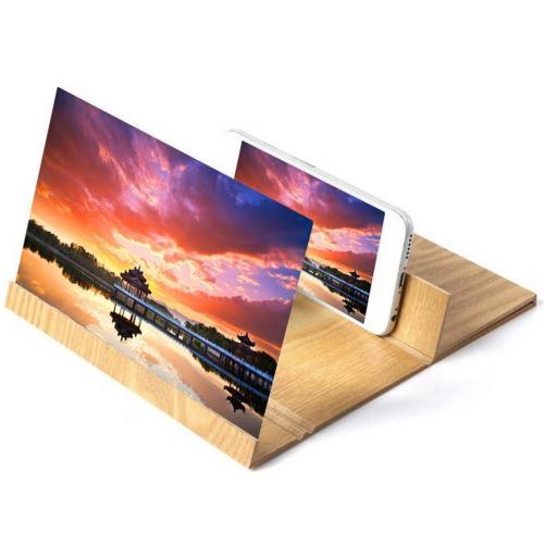 3D увеличитель для телефона Mobile Video Magnifier Screen оптом