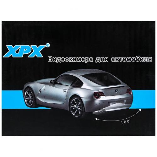 Камера заднего вида XPX-309B LED HD оптом