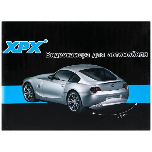 Камера заднего вида XPX-306C HD оптом