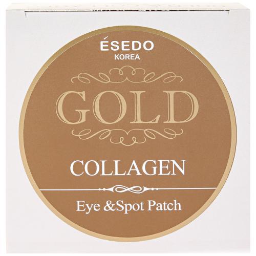Патчи для кожи вокруг глаз Esedo Gold Collagen оптом