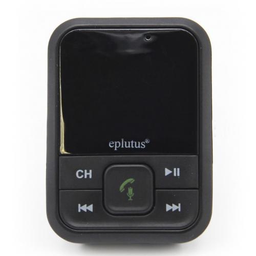 Автомобильный Bluetooth FM-модулятор Eplutus FB-03 оптом
