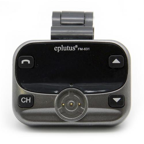 Автомобильный Bluetooth FM-модулятор Eplutus FM-631 оптом