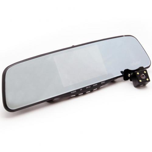 Зеркало-видеорегистратор Eplutus D10 оптом