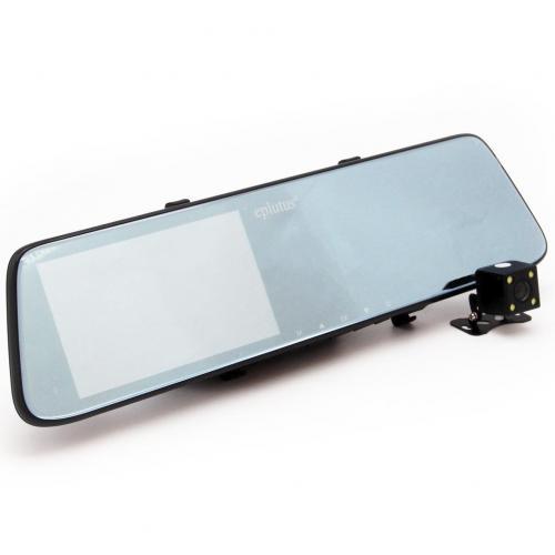 Зеркало-видеорегистратор Eplutus D22 оптом