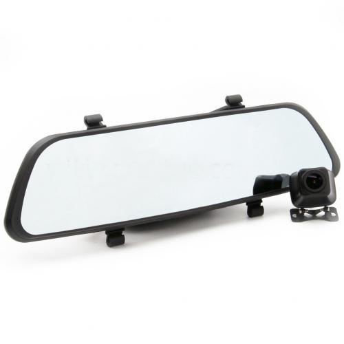 Зеркало-видеорегистратор Eplutus D80 оптом
