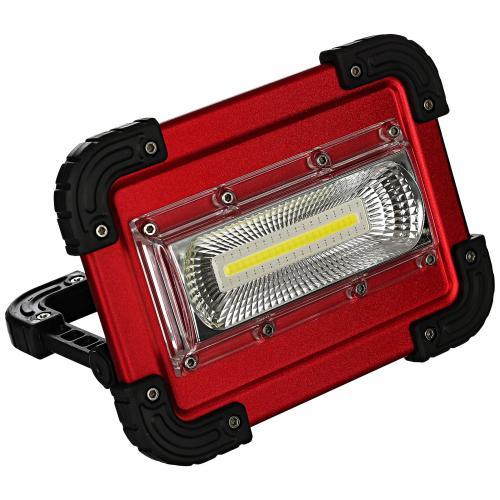 Светодиодный фонарь-прожектор W828 оптом