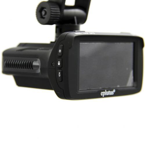 Видеорегистратор Eplutus GR-92Р с антирадаром и GPS оптом