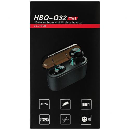 Беспроводные наушники HBQ-Q32 TWS оптом