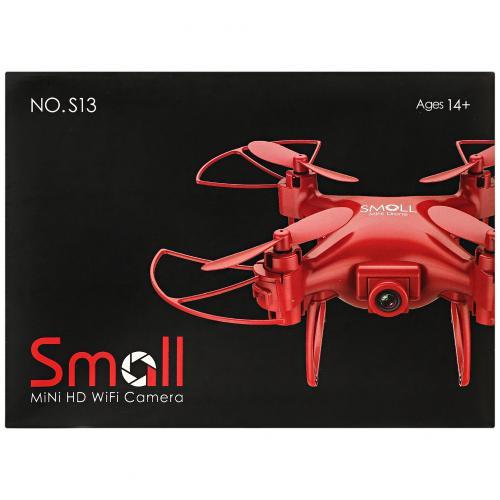 Квадрокоптер Small Mini Drone S13 оптом