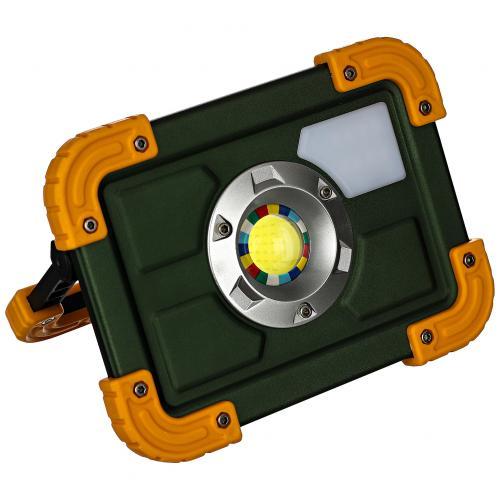 Светодиодный фонарь-прожектор W827 оптом