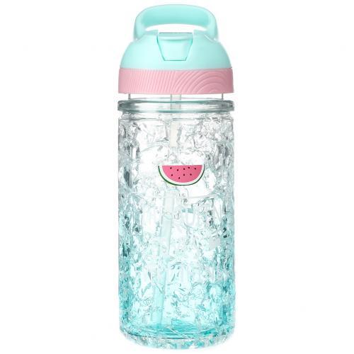 Охлаждающая бутылка Hello Bottle 400 мл оптом