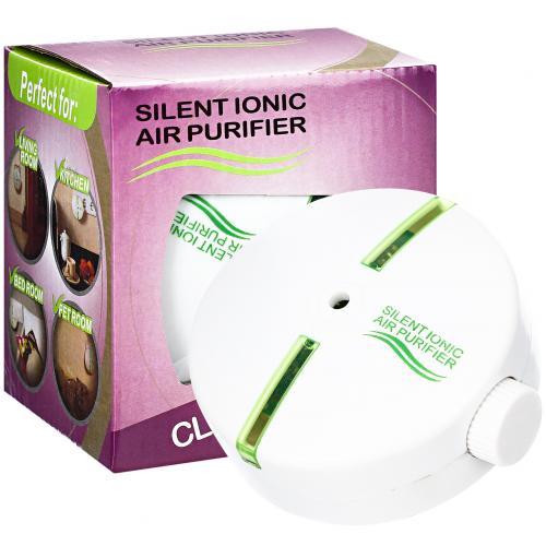 Очиститель воздуха Silent Ionic Air Purifier оптом