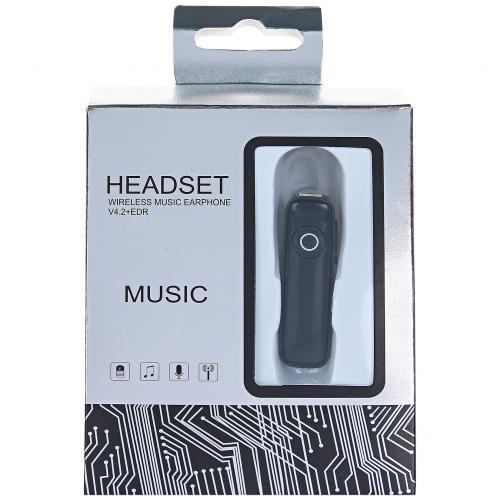 Bluetooth-гарнитура Headset Music оптом