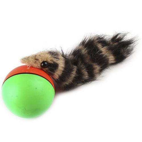 Мяч с белкой Chaser Ball оптом