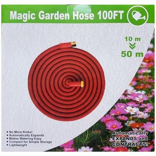 Поливочный шланг Magic Garden Hose 50 метров оптом
