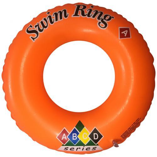 Надувной круг Swim Ring 50 см оптом