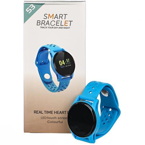 Фитнес-браслет Smart Bracelet SW53 оптом