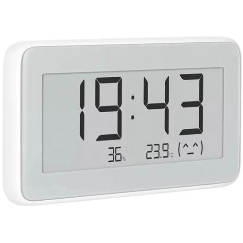 Часы Xiaomi Mijia Temperature And Humidity Electronic Digital Clock оптом