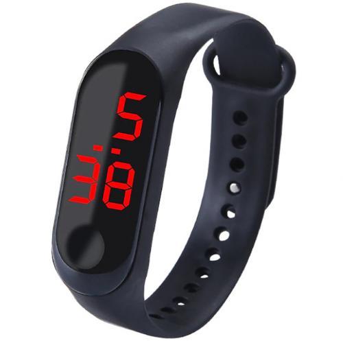 Спортивные LED часы Band М3 оптом