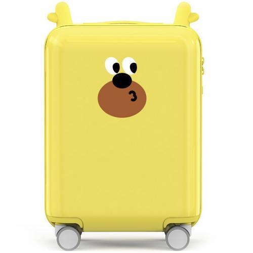 Детский чемодан Xiaomi Childish Little Ear Trolley Case оптом