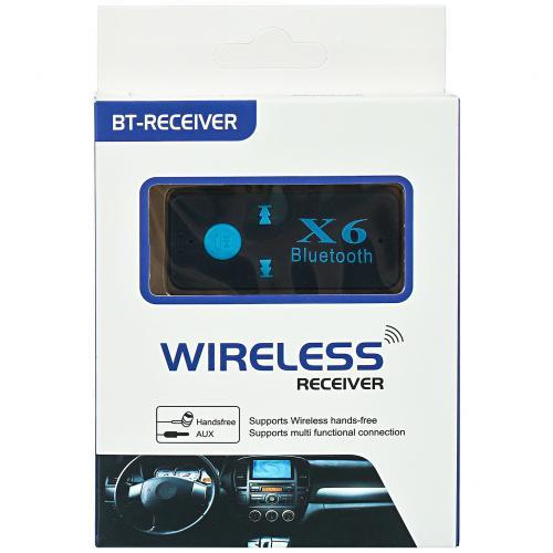 Bluetooth адаптер BT-X6 оптом