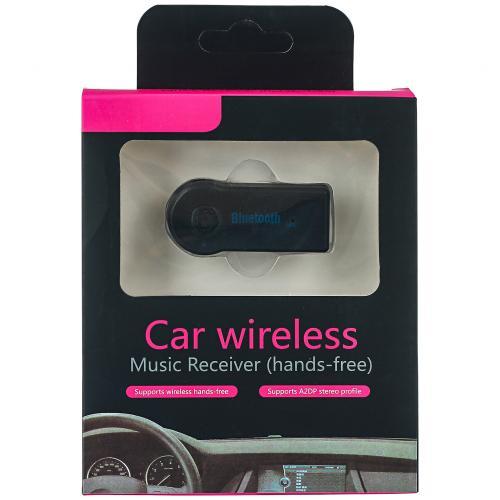 Bluetooth адаптер Car Wireless оптом