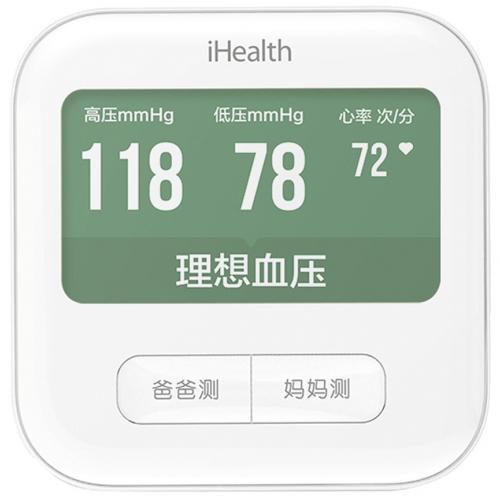 Тонометр Xiaomi iHealth NNR4004RT оптом