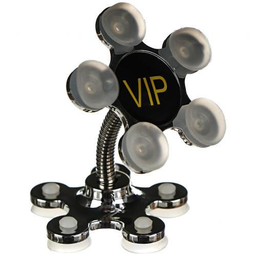Держатель для телефона на присосках VIP оптом