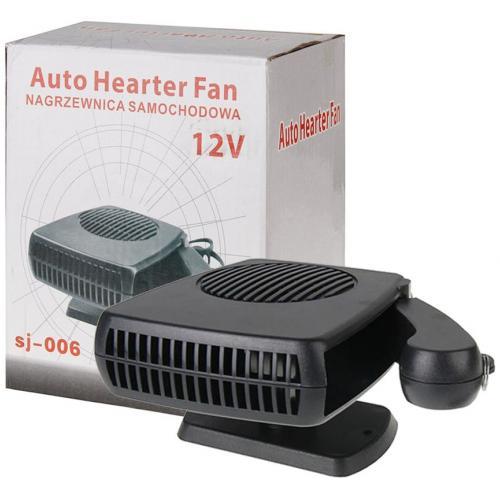 Автомобильный вентилятор с функцией обогрева Auto Hearter Fan оптом