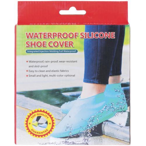 Силиконовые бахилы для обуви оптом