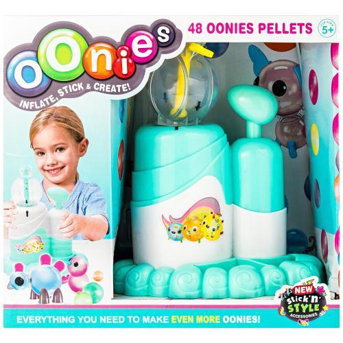 Конструктор из надувных шариков Oonies оптом