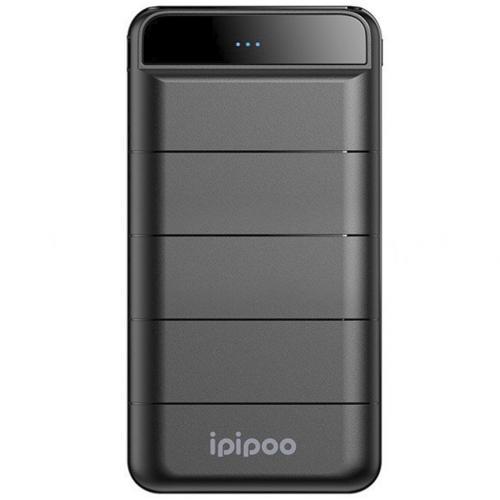 Power Bank Ipipoo LP-25 10000 mAh оптом