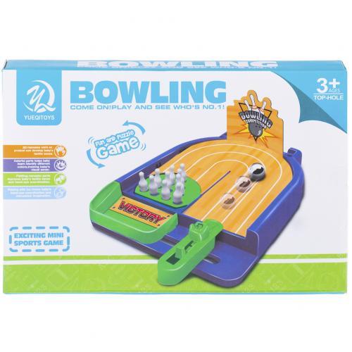 Настольная мини-игра Bowling оптом