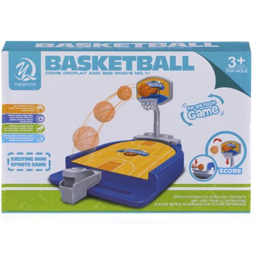 Настольная мини-игра Basketball оптом