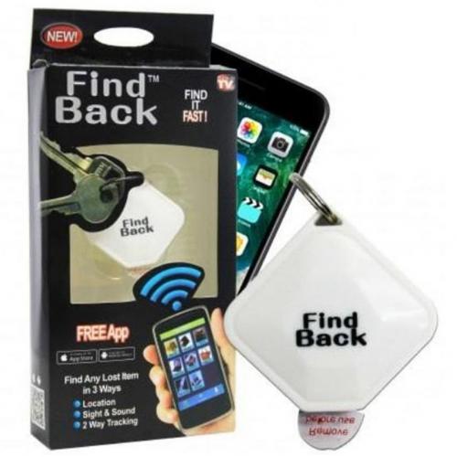 Электронный брелок для поиска предметов Find Back оптом