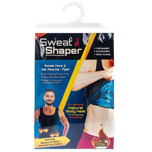 Майка для похудения Sweat Shaper оптом