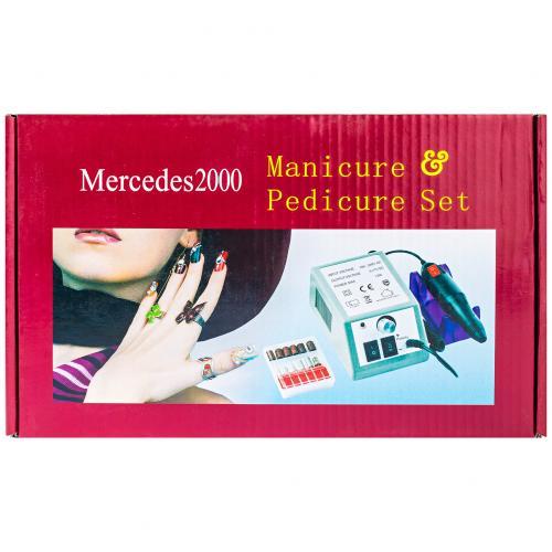 Аппарат для маникюра и педикюра Lina Mercedes 2000 оптом