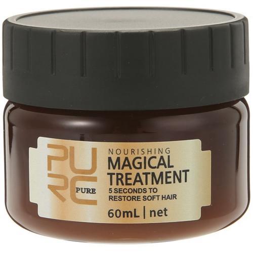 Маска для волос Magical Treatment с аргановым маслом и кератином оптом