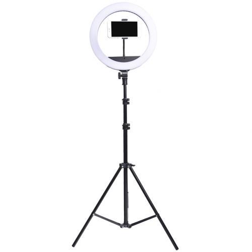 Кольцевая светодиодная лампа LED Ring Fill Light 36 см оптом