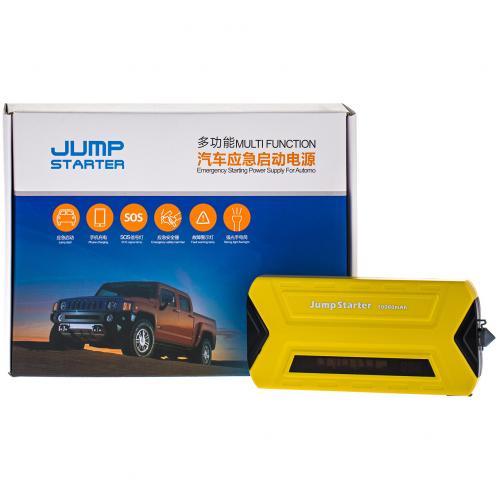 Пуско-зарядное устройство Jump Starter 10000 mAh оптом