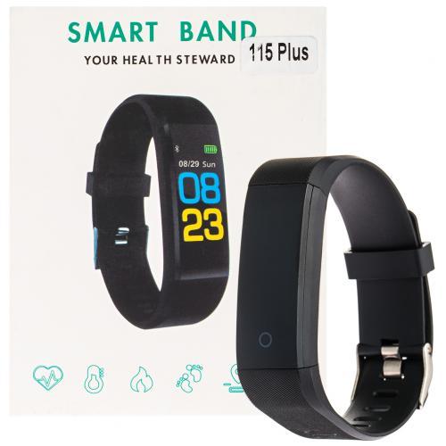 Фитнес-браслет Smart Band 115 Plus оптом