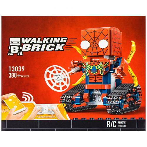 Конструктор Walking Brick на радиоуправлении оптом