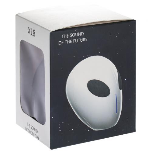 Портативная Bluetooth колонка Alien X18 оптом