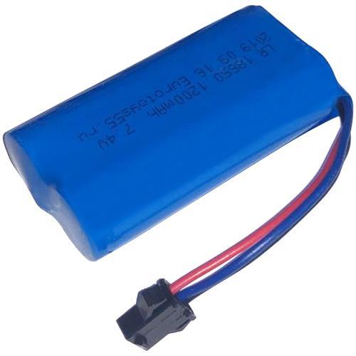 Аккумуляторная батарея для внедорожника на радиоуправлении Drift Truck оптом