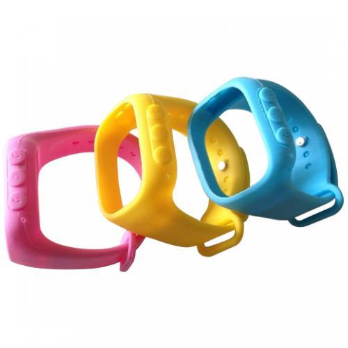 Сменный ремешок для детских часов Smart Baby Watch Q60 оптом