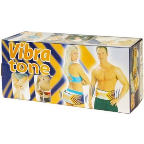 Пояс-вибромассажер для похудения Vibra Tone оптом