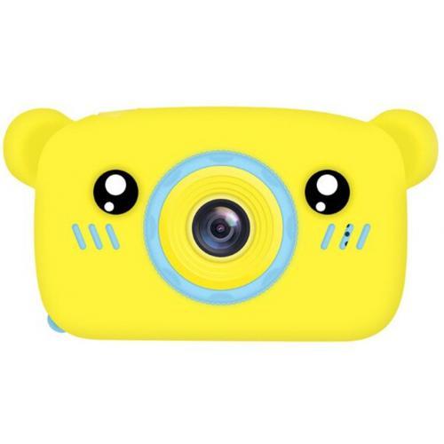 Цифровая детская камера Fun Camera Bear оптом